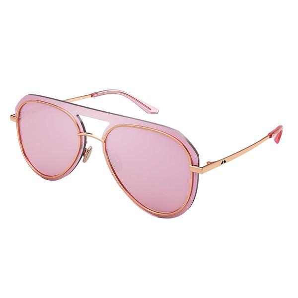 عینک آفتابی مولسیون مدل MS7013B30