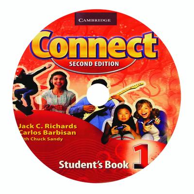 کتاب Connect اثر جمعی از نویسندگان انتشارات الوندپویان 4 جلدی