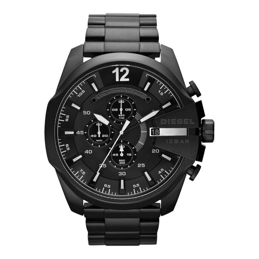 قیمت و خرید                      ساعت مچی عقربهای مردانه دیزل مدل DZ4283