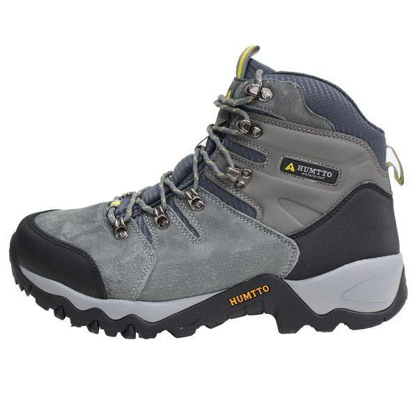 کفش کوهنوردی مردانه هامتو مدل 210473A-2