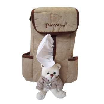 کیف پشت صندلی خودرو مدل عروسکی