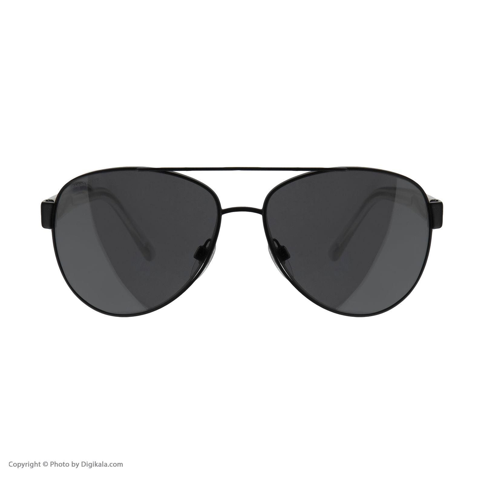 عینک آفتابی زنانه بربری مدل BE 3084S 100787 57 -  - 3