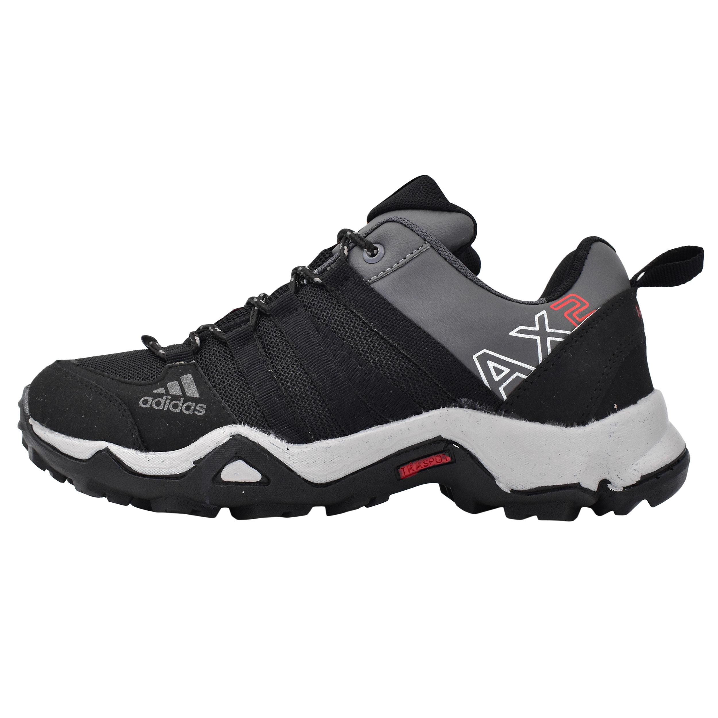کفش پیاده روی مردانه مدل شاهین کد 7796