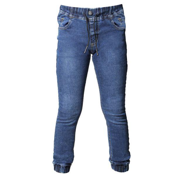 شلوار جین بچگانه مدل 1047