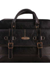 کیف چرم ما مدل SM-2 مجموعه 2 عددی -  - 3