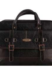 کیف چرم ما مدل SM-2 مجموعه 2 عددی -  - 11