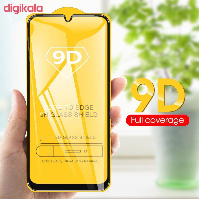 محافظ صفحه نمایش مدل NP-9 مناسب برای گوشی موبایل سامسونگ Galaxy A20/A30/A50 main 1 1