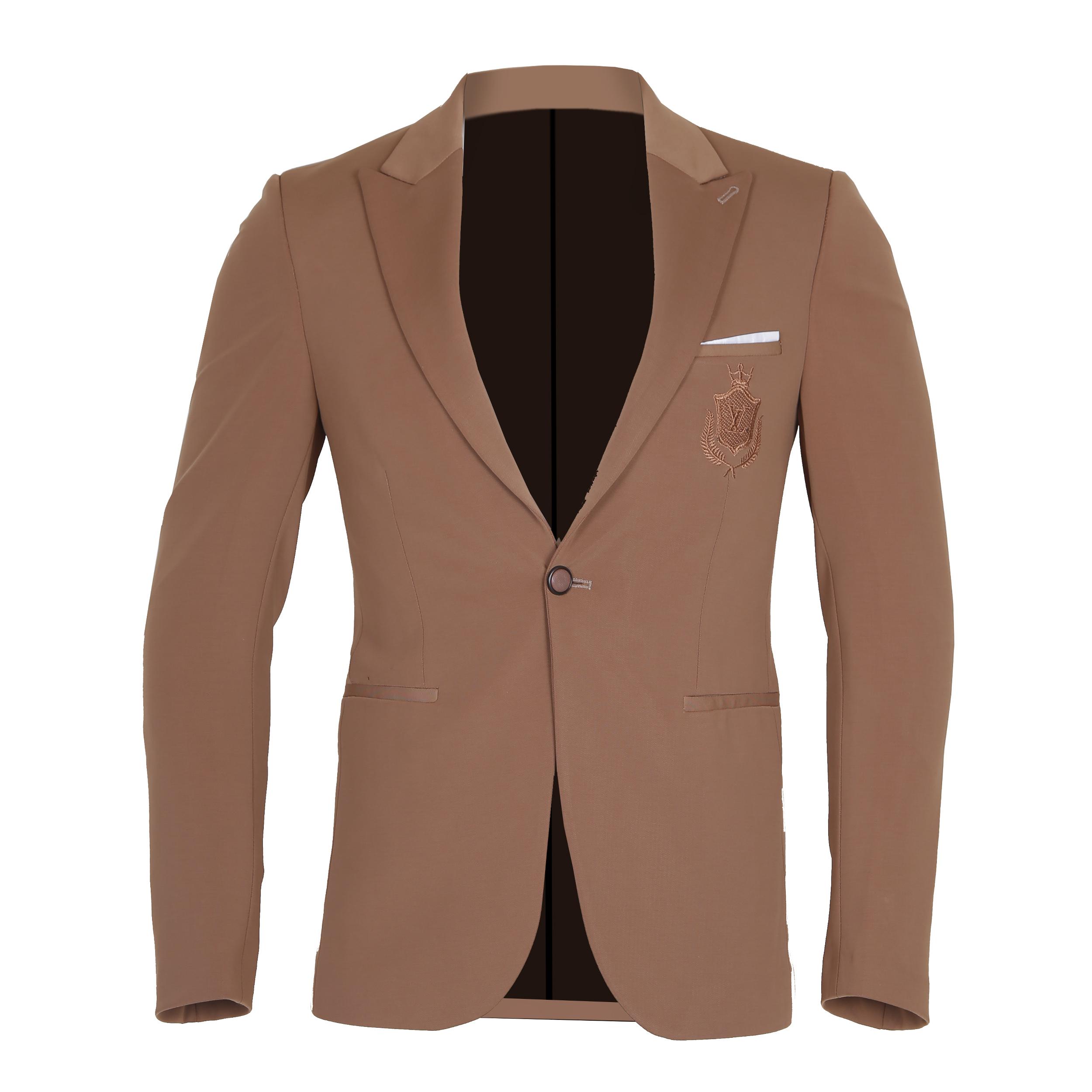 کت تک مردانه مدل J_021