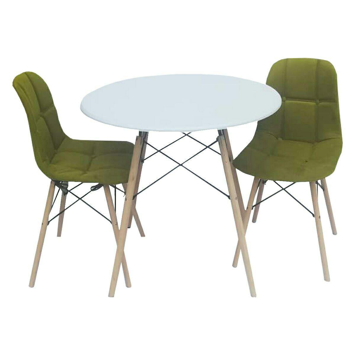 میز و صندلی ناهار خوری مدل m1189