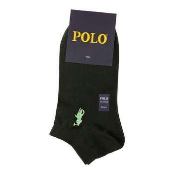 جوراب مردانه مدل P-2020 رنگ یشمی