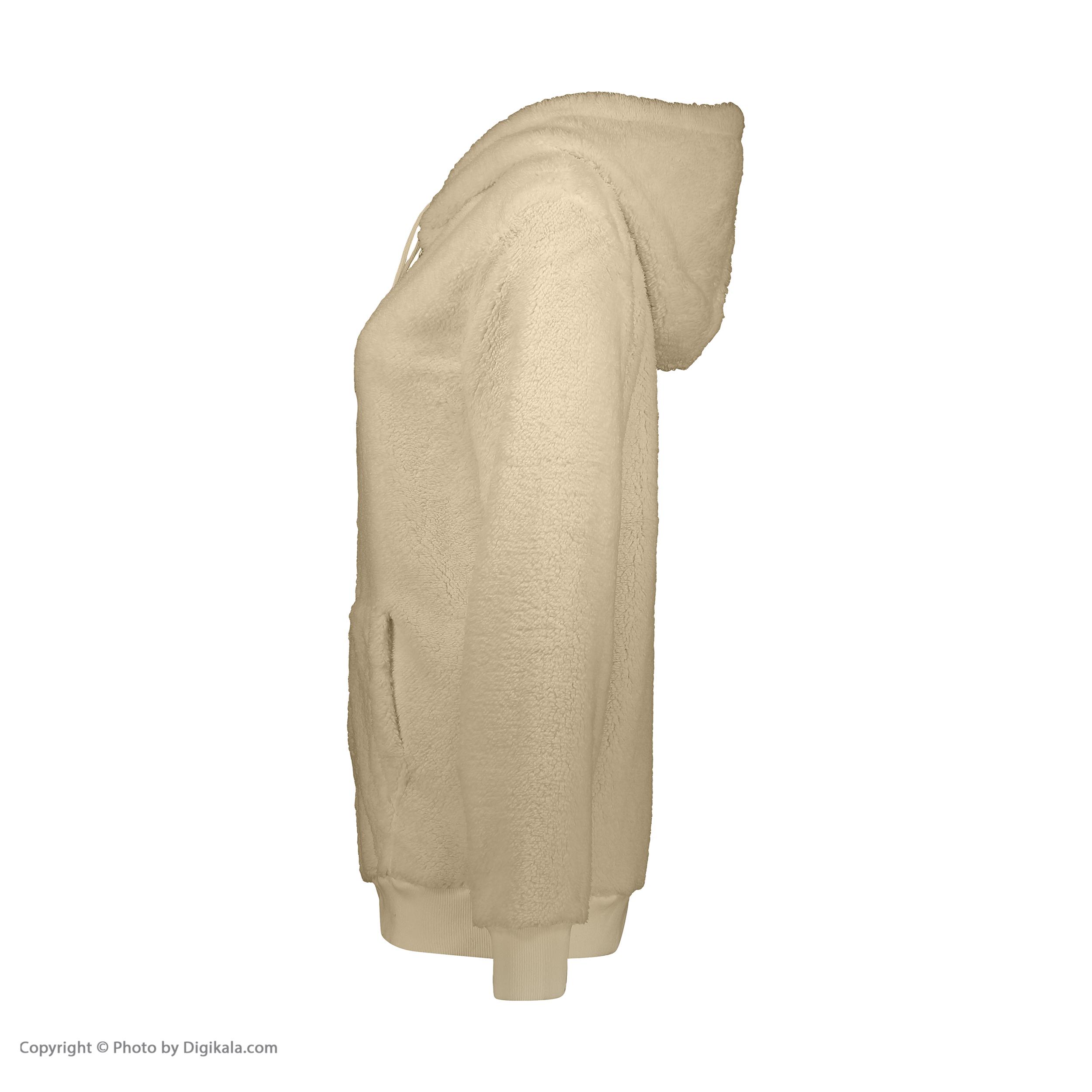 خرید                                     هودی مردانه کیکی رایکی مدل MBB2396-031