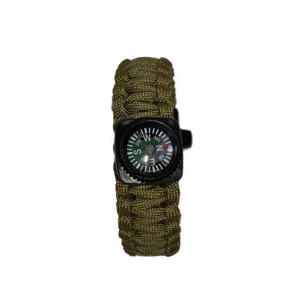 دستبند پاراکورد طرح قطب مدل T1