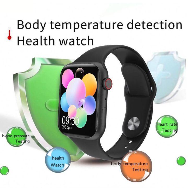 ساعت هوشمند مدل K8 thumb 2 20