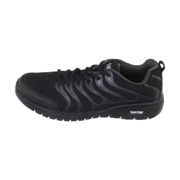 کفش پیاده روی تن تاک مدل هیرو کد 027 رنگ مشکی