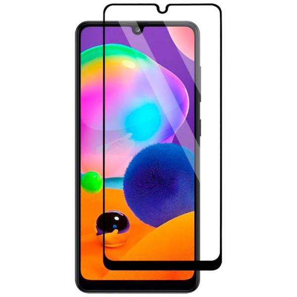 محافظ صفحه نمایش مدل SGA31 مناسب برای گوشی موبایل سامسونگ Galaxy A31