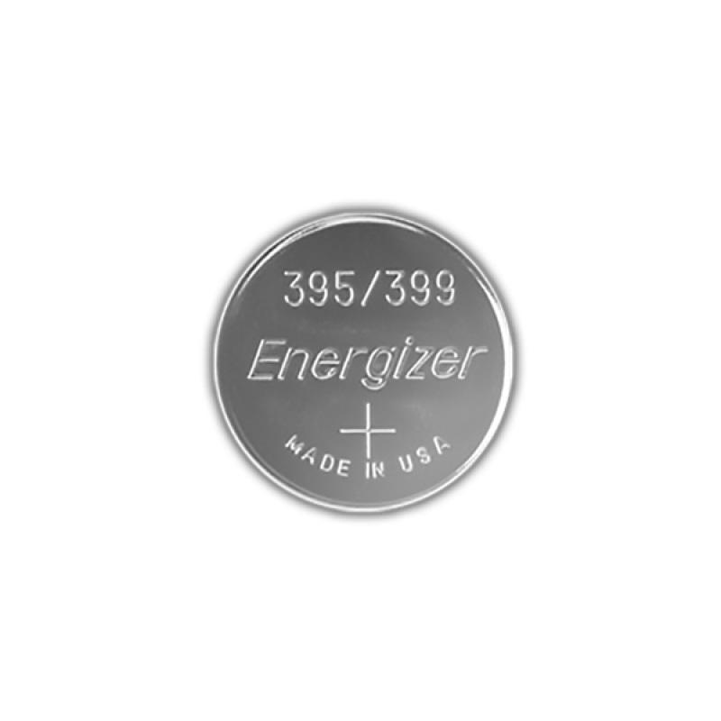 بررسی و {خرید با تخفیف}                                     باتری ساعت انرجایزر مدل 395/399MD                             اصل