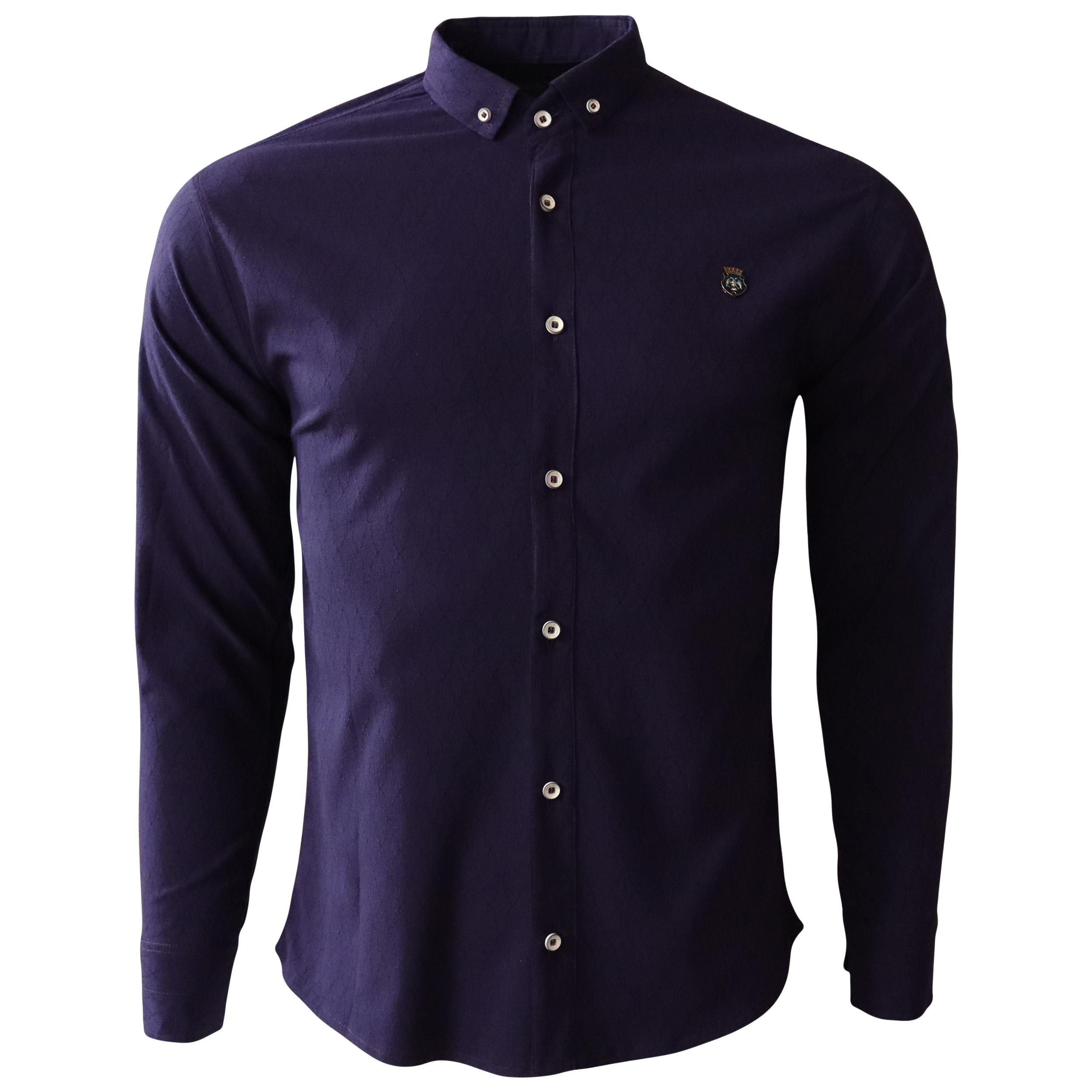 پیراهن مردانه مدل rm9966 thumb 2