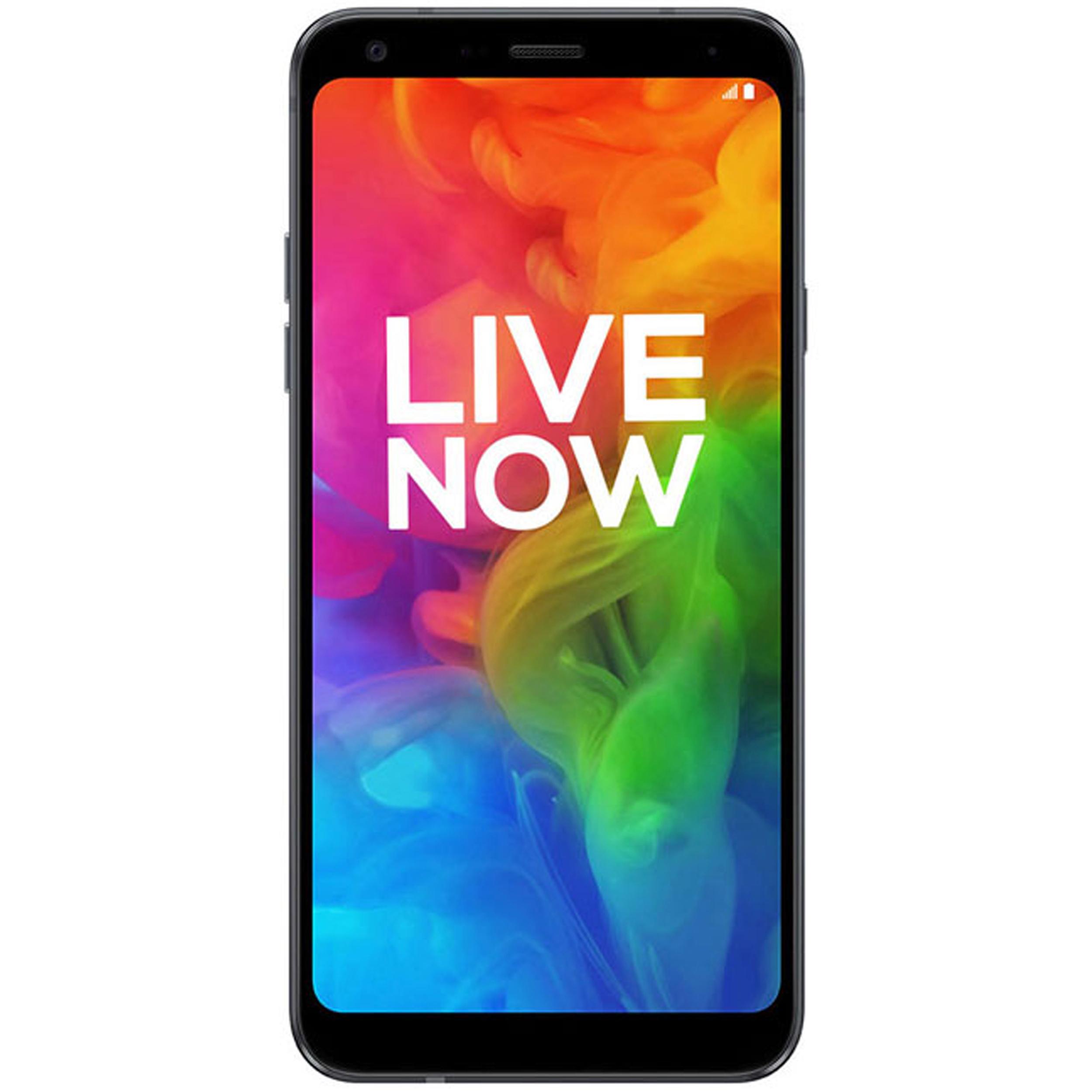 خرید                     گوشی موبایل ال جی مدل Q7 LM-Q610/MZ ظرفیت 32 گیگابایت