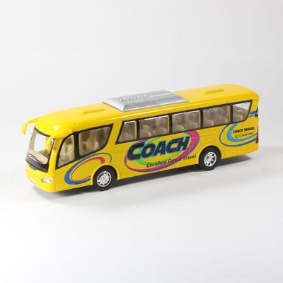 ماشین بازی طرح اتوبوس کد 0076
