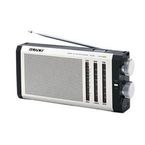 رادیو سونی مدل ICF-J1 Transistors
