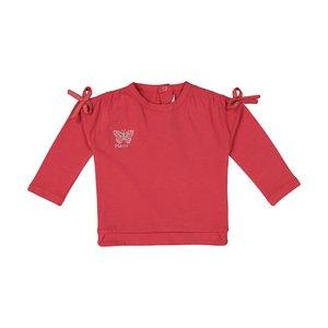 تی شرت نوزادی دخترانه پیانو مدل 1009009801045-72
