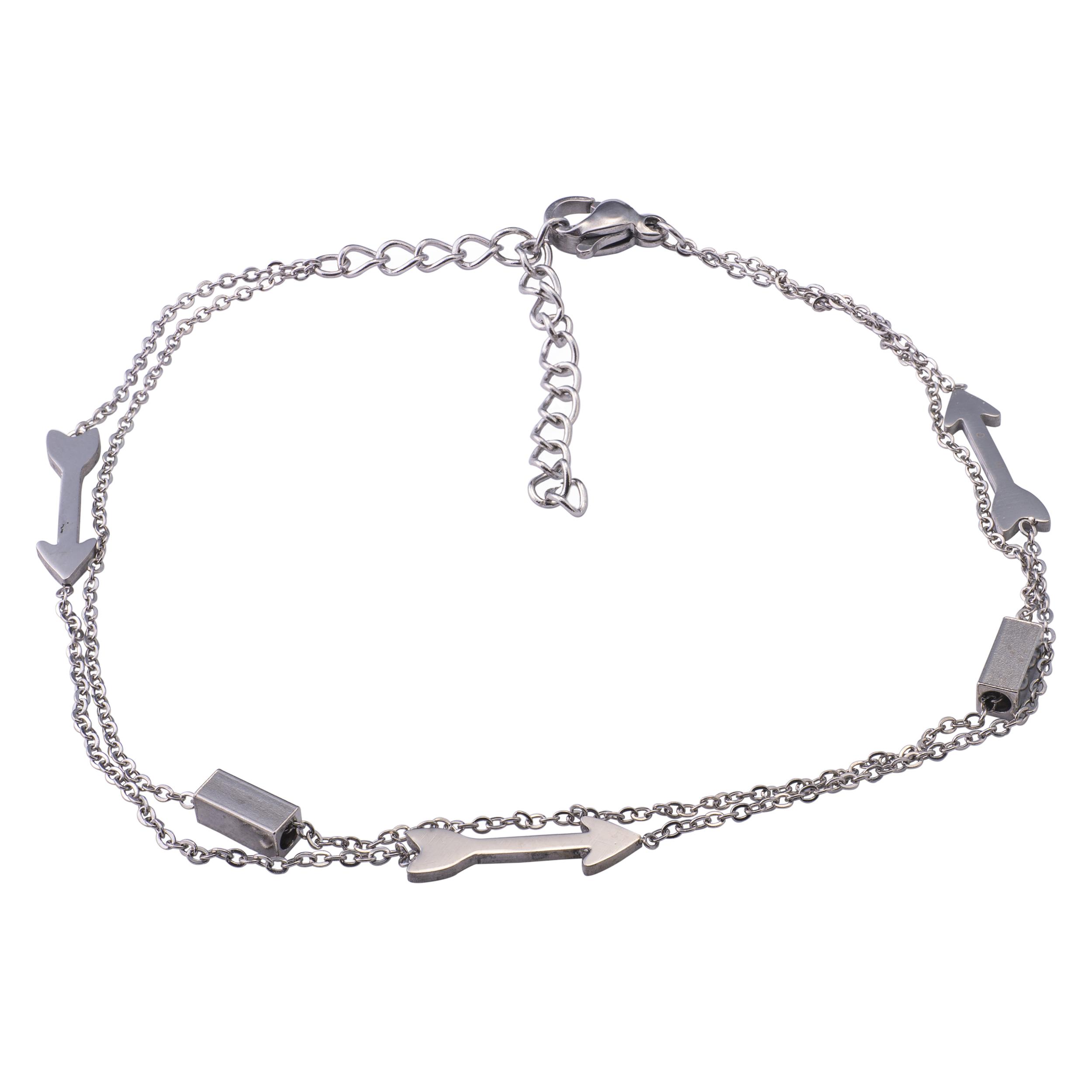 دستبند زنانه سینانر کد SN-B0258