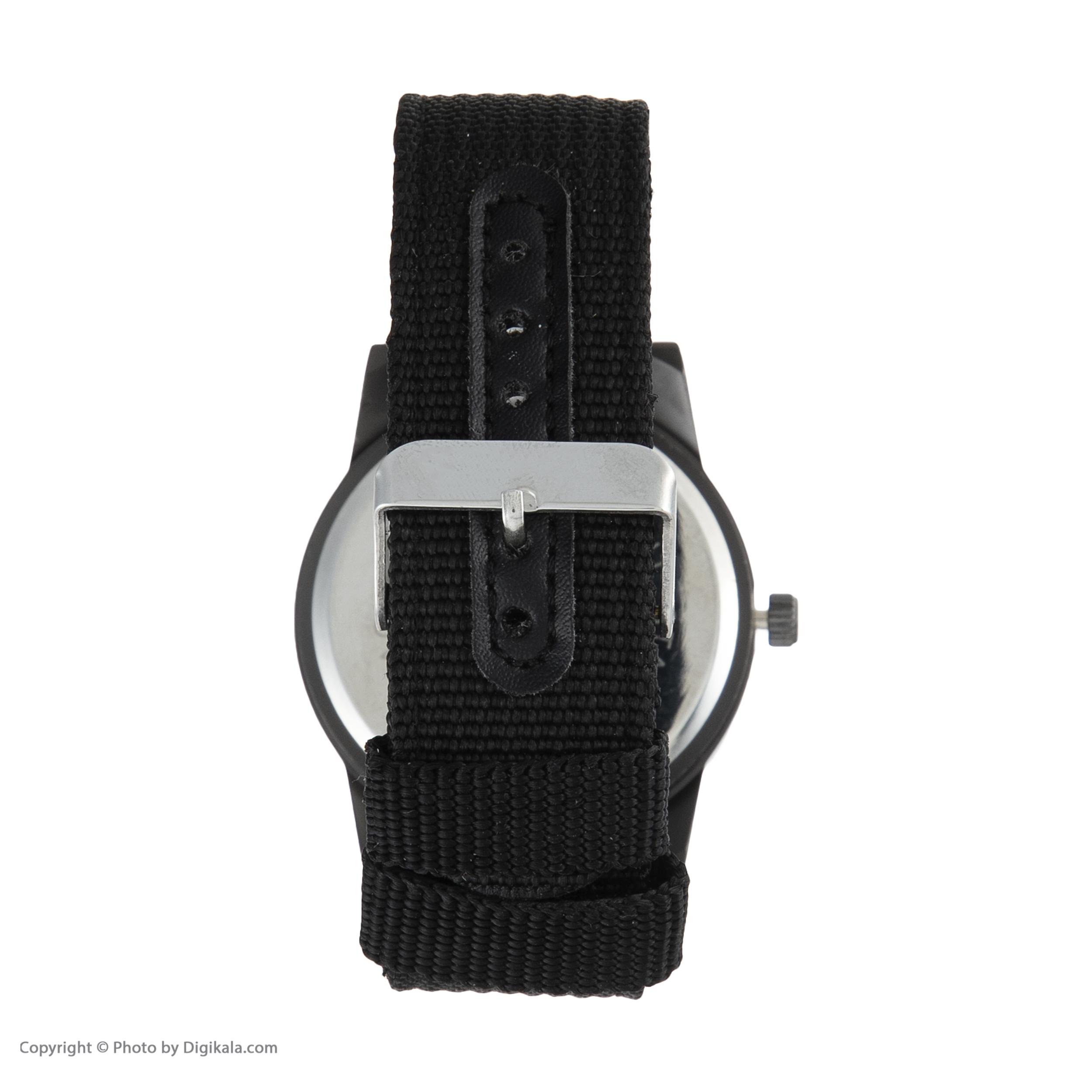 ساعت مچی عقربهای مردانه مدل LTP-V004D-1B48UDF                     غیر اصل