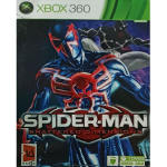 بازی SPIDER-MAN SHATTERED DIMENSIONS مخصوص XBOX 360 thumb