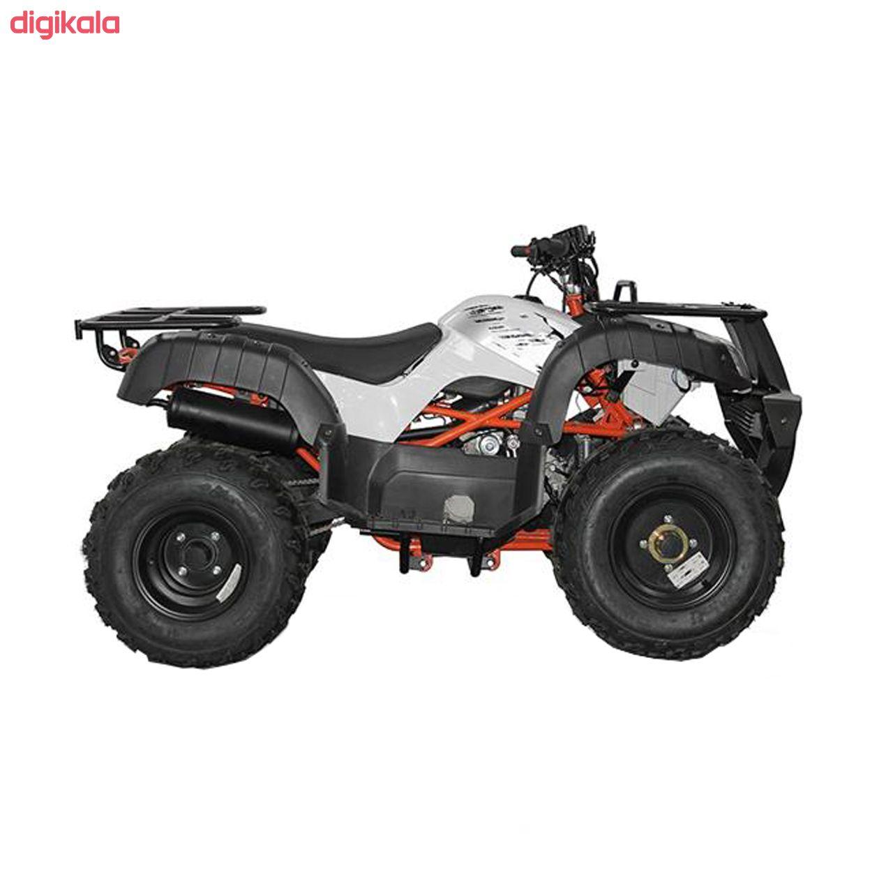 موتورسیکلت کویر مدل 150X2  سی سی سال 1399 main 1 2