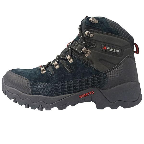 کفش کوهنوردی مردانه هامتو مدل 210473A-1