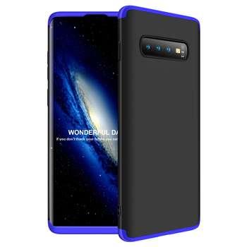 کاور 360 درجه جی کی کی مدل GK-S10-SS100 مناسب برای گوشی موبایل سامسونگ GALAXY S10