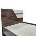 تخت خواب یک نفره مدل TB22 سایز 200x96 سانتی متر  thumb 3