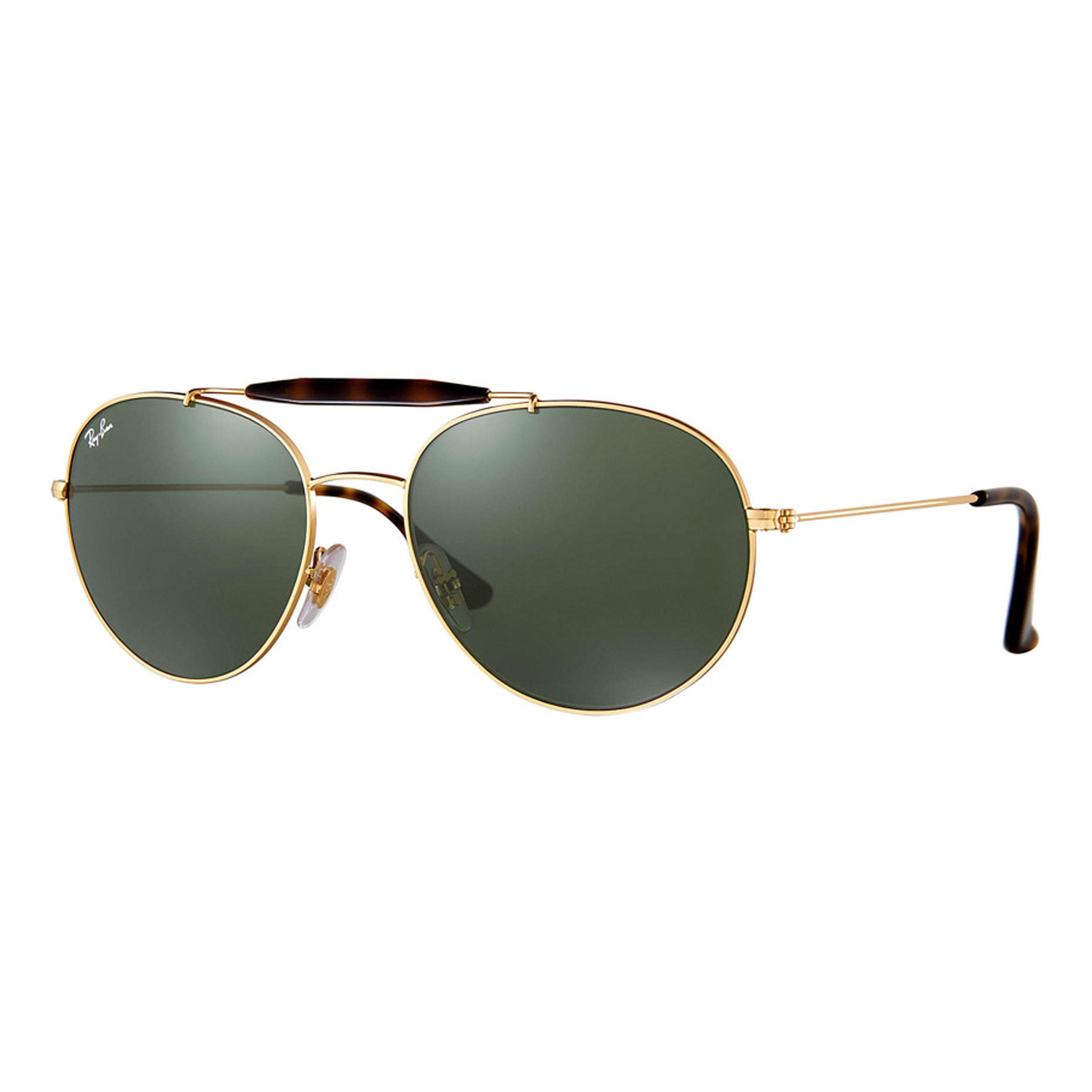 عینک آفتابی ری بن مدل 3540S 000001 56