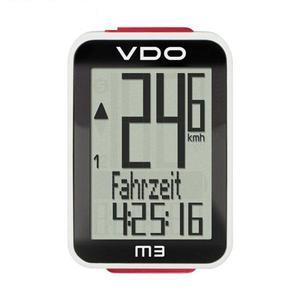 حسگر سرعت دوچرخه مدل M3WR