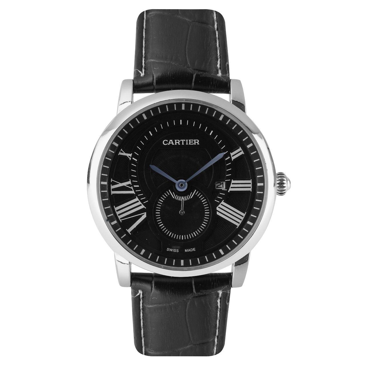 ساعت مچی عقربه ای مردانه مدل A266-01              خرید (⭐️⭐️⭐️)