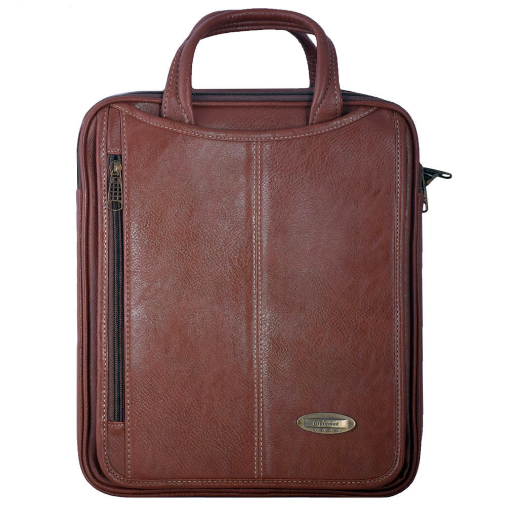 کیف دستی چرم ما مدل SM-12 -  - 4