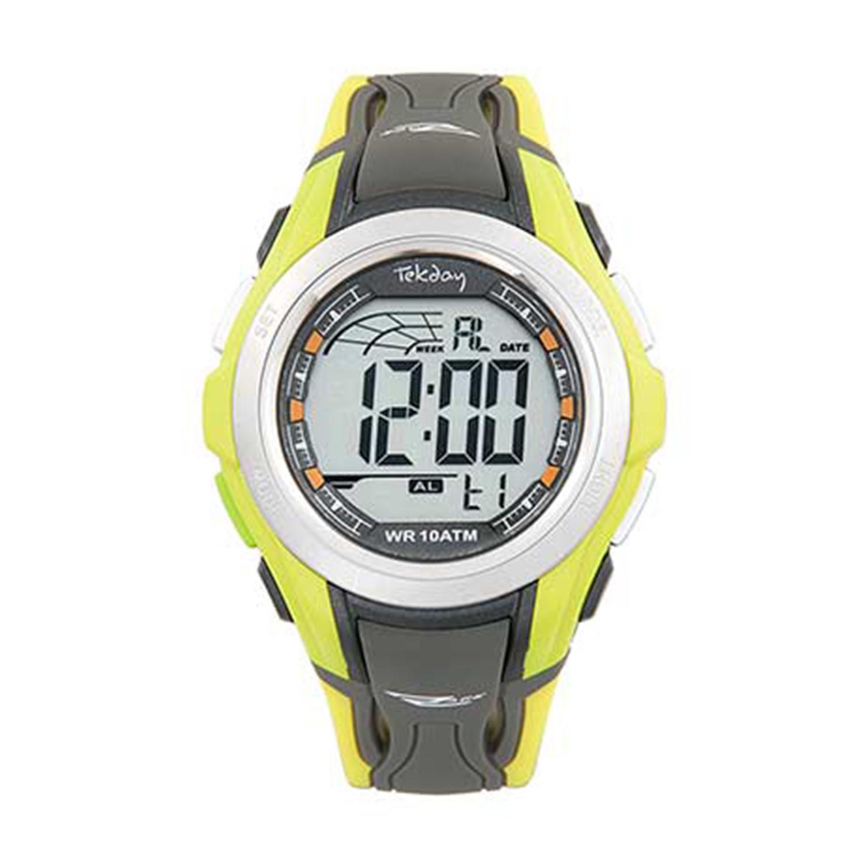ساعت مچی دیجیتال تِک دی مدل 655924