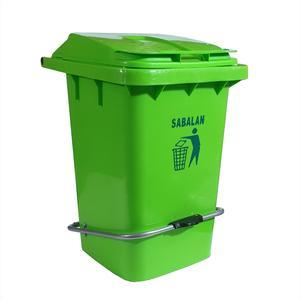 سطل زباله سبلان کد Mado-060-P