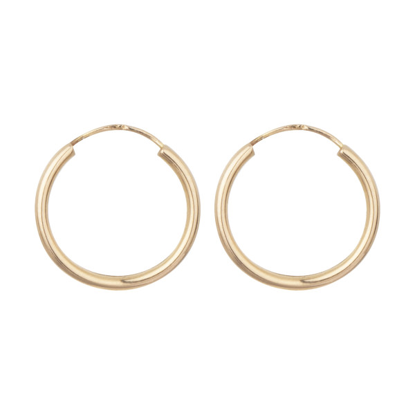 گوشواره طلا 18 عیار زنانه مایا ماهک مدل ME0870