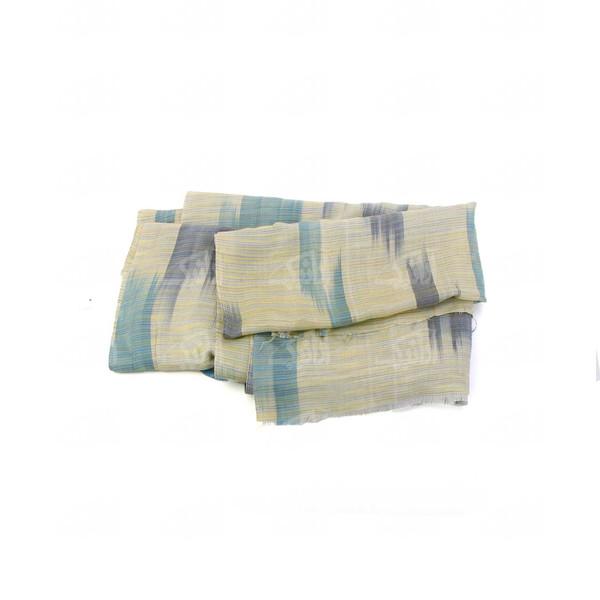 شال دست باف زنانه آرانیک مدل دارایی بافی کد 1213000051