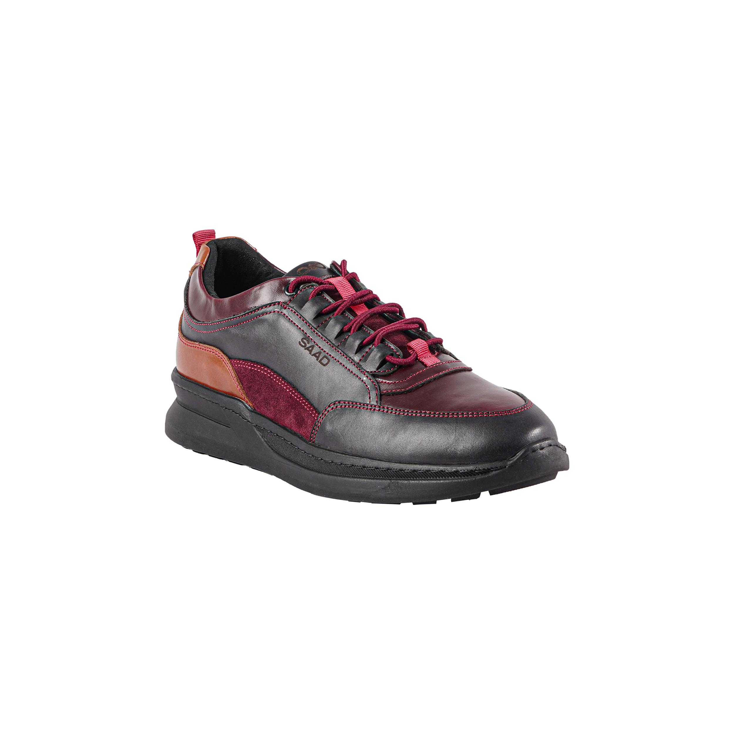 کفش روزمره مردانه صاد کد YA3003