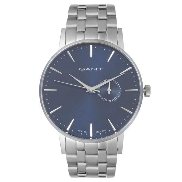 ساعت مچی عقربه ای مردانه گنت مدل W108412