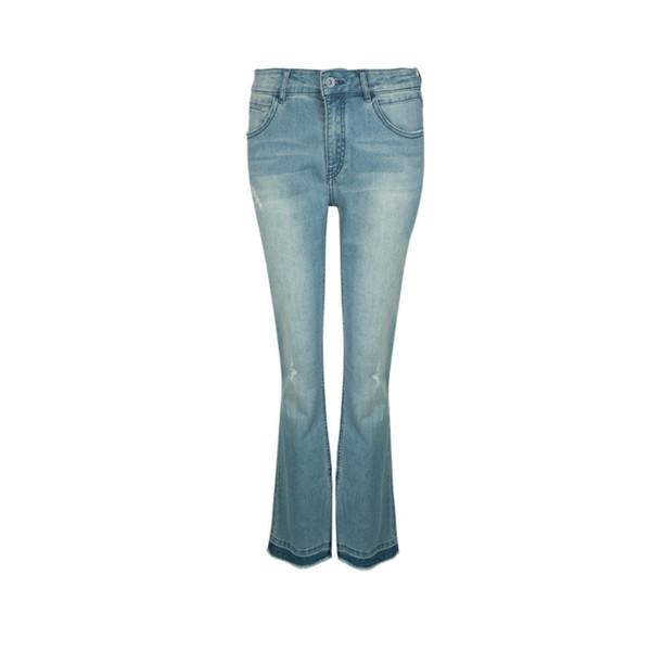 شلوار جین زنانه جین وست مدل 4993