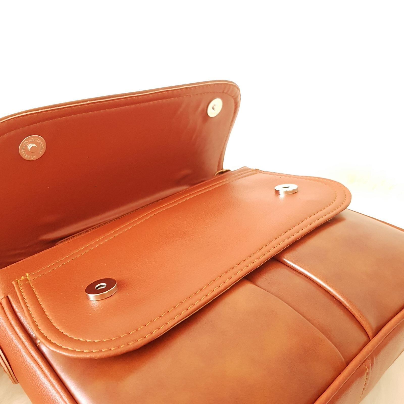 کیف دوشی زنانه مدل 2PS -  - 8