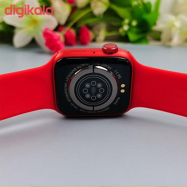 ساعت هوشمند مدل HW16 main 1 15