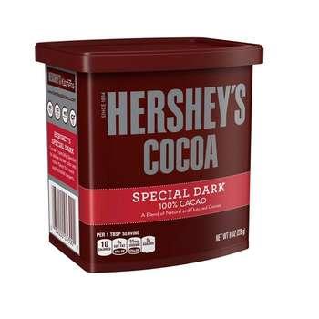 پودر کاکائو اسپشال دارک هرشیز - 226 گرم
