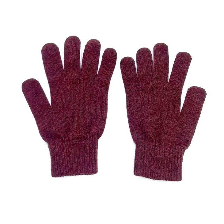 دستکشبافتنی مردانه کوتون مدل KM55