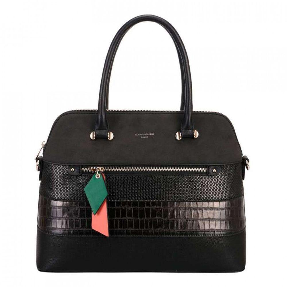 کیف دستی زنانه دیوید جونز کد 6241-1