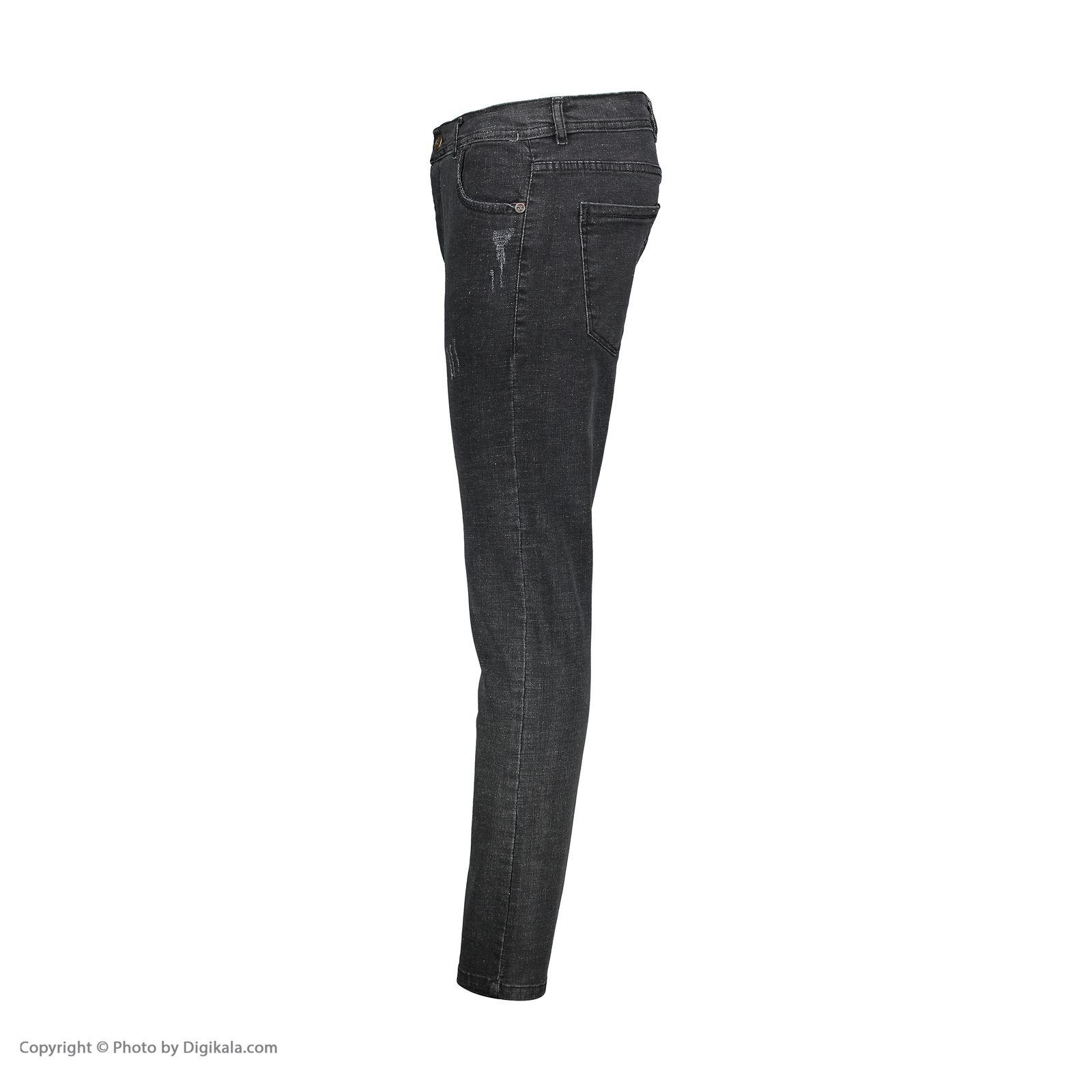 شلوار جین مردانه مدل CRS-02A main 1 2