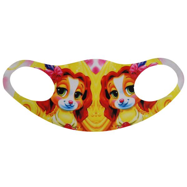 ماسک تزیینی بچگانه ماییلدا طرح کارتون کد 3501-2
